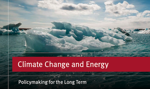 Climate Change and Energy Policymaking for the Long Term