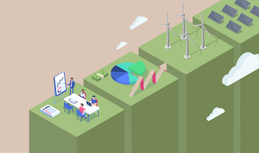 Creating a Pro Renewables Environment
